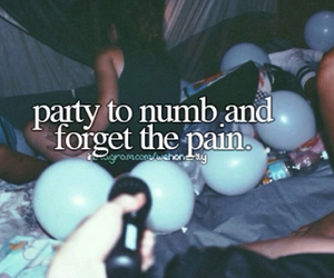 grunge, nice, and party image