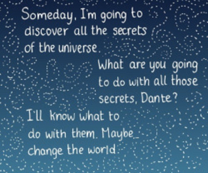 book quotes and aristotle and dante image