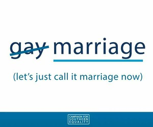 equality, marriage, and rights image