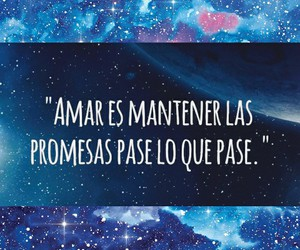 ♥ and frases de amor image
