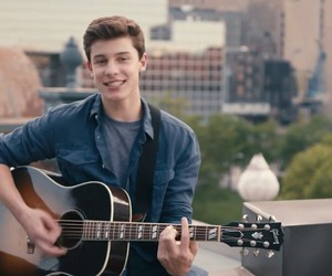 believe, ilovehim, and shawn mendes image