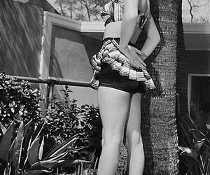 1948, swim suit, and Marilyn Monroe image