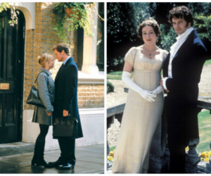 amor, bbc, and Colin Firth image