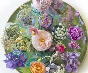 bouquet, boutique, and fashion image