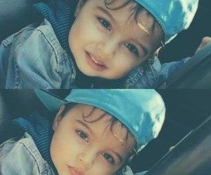 gorgeous baby image