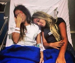Best and hospital image