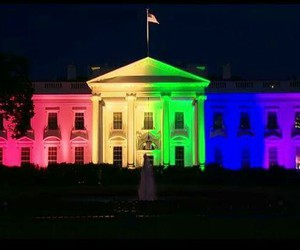 equality, inspiration, and rainbow image