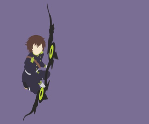 owari no seraph, anime, and yoichi image