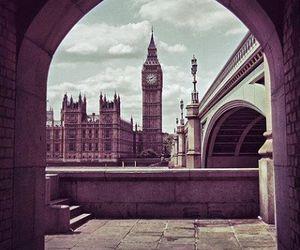 london, uk, and england image