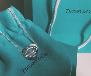tiffany&co, tiffanyandco, and love image