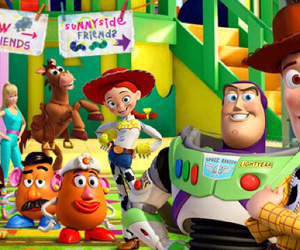 andy and toystory image