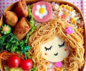 food, cute, and delicious image