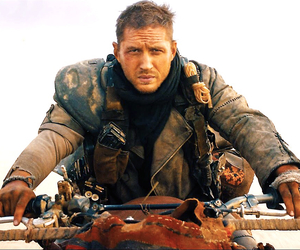 mad max, man, and style image