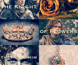 crown, quotes, and game of thrones image