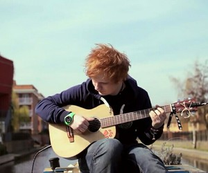 acoustic, colours, and ginger image