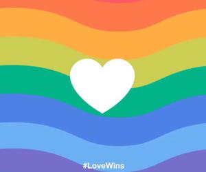 marriageequality and lovewins image