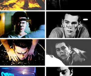hero, werewolf, and teen wolf image