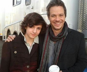 once upon a time, baelfire, and bae image