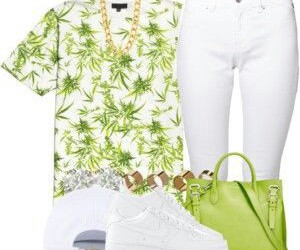 Polyvore and what's your polyvore image