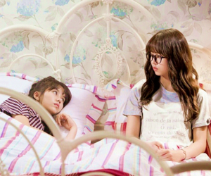 kim so hyun, school 2015, and who are you image