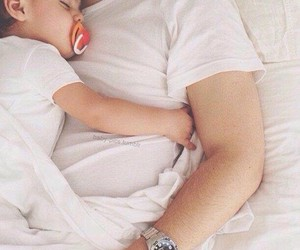 adore, sleeping, and baby boy image