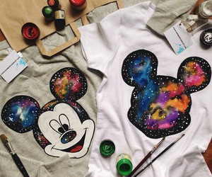 colors, creative, and disney image