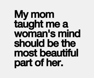quotes, mind, and woman image