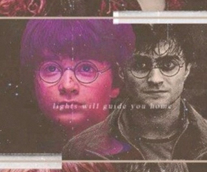 best friends, forever together, and harry potter image