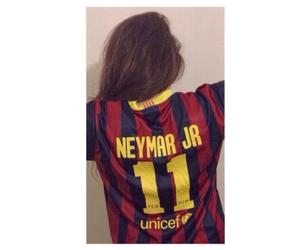 Barcelona, fan, and me image