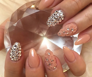 amazing, makeup, and nails image