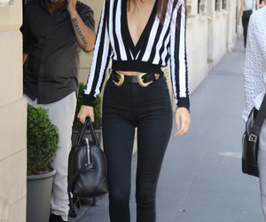 fashion, model, and kendall jenner image