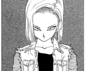 android 18 image