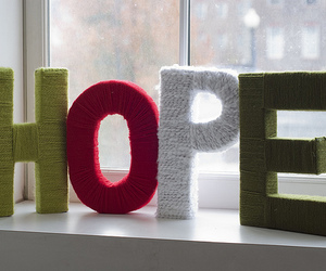 hope, diy, and photography image