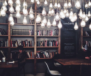 books. and read image