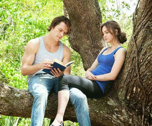 the best of me and couple image