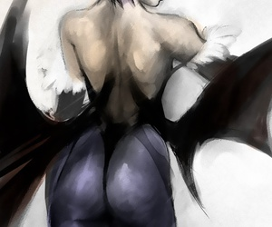 lilith and Darkstalkers image