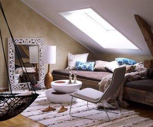 attic image