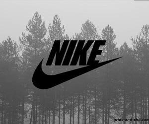 Logo, mac, and nike image