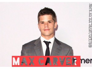 teen wolf and max carver image