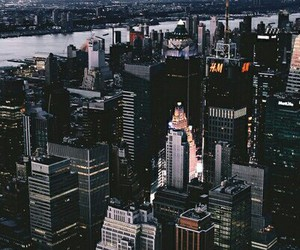 city, wallpaper, and place image