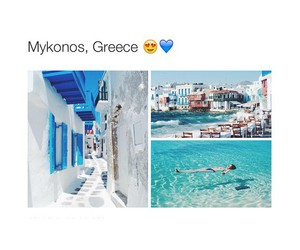 europe, Greece, and travel image