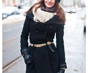 coat and fur image
