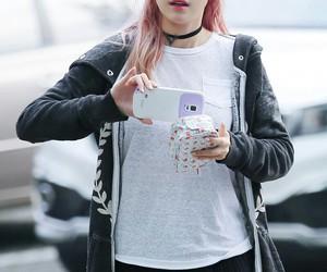 secret, hyosung, and hyoseong image