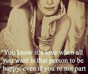 love, julia roberts, and happiness image