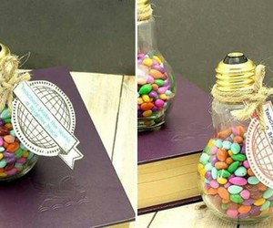 diy, candy, and colors image