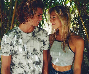 couple, goals, and tropical image