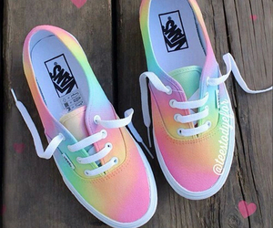 colors, vans, and want image