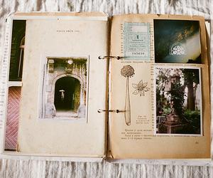 book and scrapbook image