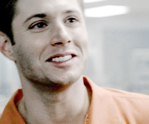 ackles, supernatural, and deanwinchester image