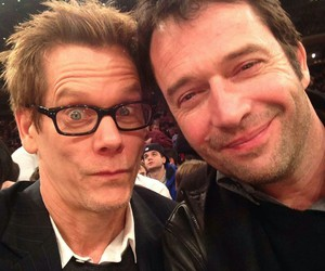 James Purefoy, kevin bacon, and the following image